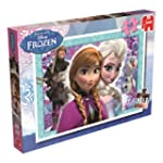 Disney Frozen 50 Piece Jigsaw Puzzle