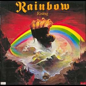 Rising [Vinyl LP]