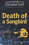 img - for Death Of A Songbird (Birdwatcher Mystery) book / textbook / text book