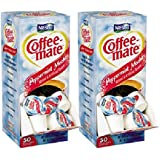 Nestlé® Coffee-mate® Peppermint Mocha Liquid Creamer Singles 100ct