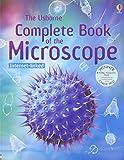Complete Book of the Microscope (Usborne Internet-linked Reference) (Internet-Linked Reference Books)