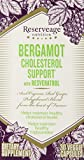 ReserveAge Bergamot Cholesterol Support Supplement, 30 Count