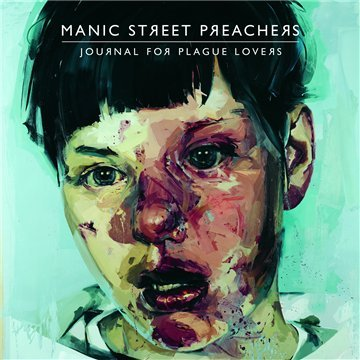 Manic Street Preachers - Journal for Plague Lovers - Zortam Music