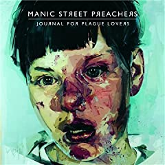 Manic Street Preachers Journal For Plague Lovers lyrics