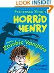 Horrid Henry and the Zombie Vampire