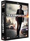 Transporter: The Series - 3-Disc Box Set [ Blu-Ray, Reg.A/B/C Import - France ]