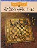 img - for Wood finishes (Elegance made easy) book / textbook / text book