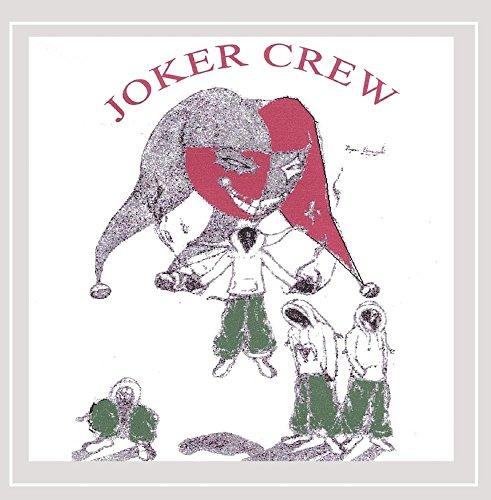 Joker Crew - This Aint Funny