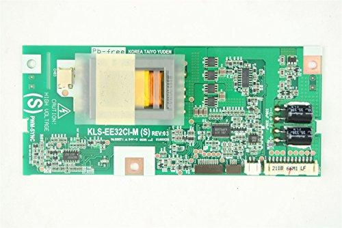 Rca L32Wd12Yx7 Backlight Inverter 6632L-0211B