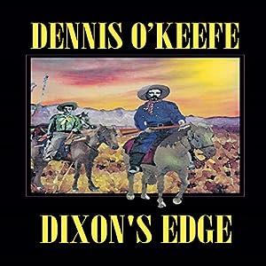 Dixson's Edge Audiobook