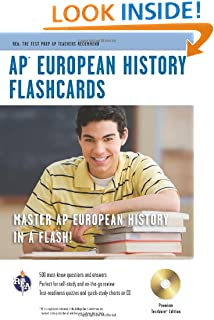 Ap European History Textbook Cover