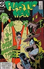 PLASTIC MAN #2, December 1988 by Nyberg &…