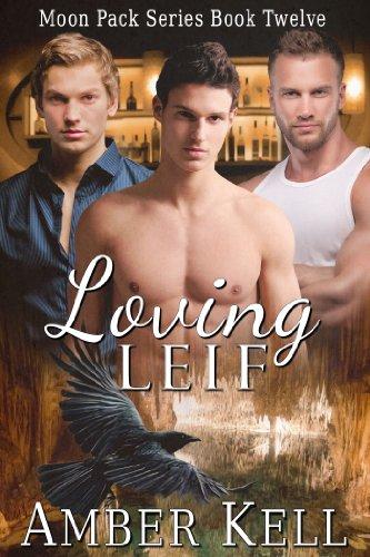 Amber Kell - Loving Leif (Moon Pack)