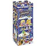 Nestlé Smarties 3D Adventskalender Burg, 1er Pack (1 x 227 g)