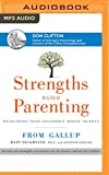 img - for Strengths Based Parenting: Developing Your Children's Innate Talents book / textbook / text book
