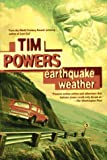 Earthquake Weather (031286163X) by Tim Powers