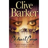 Coldheart Canyonby Clive Barker