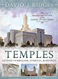 img - for Temples: Sacred Symbolism, Eternal Blessings book / textbook / text book