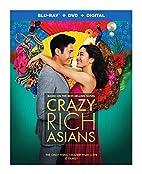 Crazy Rich Asians (Blu-ray DVD Digital Combo…