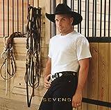 Songtexte von Garth Brooks - Sevens