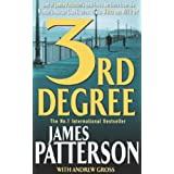 3rd Degree (Womens Murder Club 3)by James Patterson