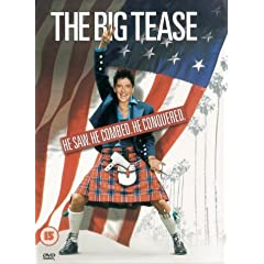 The Big Tease (UK Version)