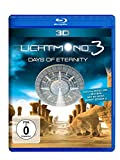 Image de Days of Eternity (3d Blu-Ray) [Import anglais]