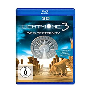 Days of Eternity (3d Blu-Ray) [Import anglais]