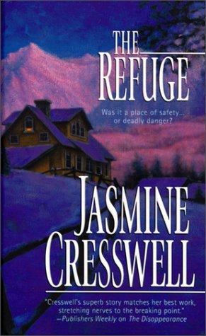 Refuge (Mira), JASMINE CRESSWELL