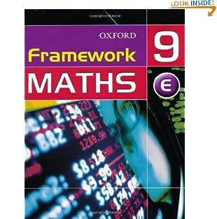 Framework Maths: Year 9: Extension Students' Book: Extension Students' Book Year 9 (Framework Maths Ks3) (Paperback)