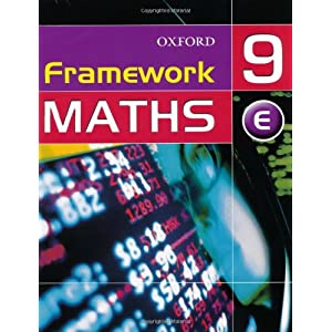 Framework Maths: Year 9: Extension Students' Book: Extension Students' Book Year 9 (Framework Maths Ks3) (Paperback)