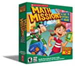 Math Missions: The Race to Spectacle...