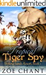 Tropical Tiger Spy: BBW Tiger Shifter...