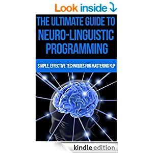 nlp the essential guide to neuro linguistic programming free pdf
