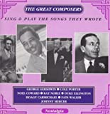 echange, troc The Great Composers - Sing & Play the Songs They...