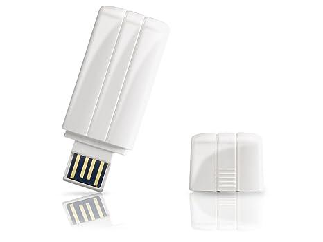 Sitecom WL 168 Wireless Network USB Adapter 54g Adaptateur réseau Hi-Speed USB 802.11b, 802.11g