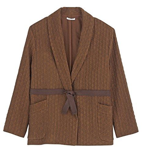 promod veste kimono femme vitrines de la mode. Black Bedroom Furniture Sets. Home Design Ideas