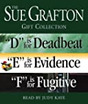"Sue Grafton DEF Gift Collection: ""D""..."