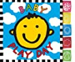 Baby Day Cloth Book