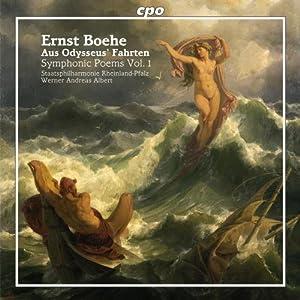 ベーヘ:交響詩 第1集