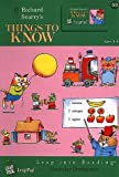 LeapFrog LeapPad Book: Richard Scarry's Things to Know