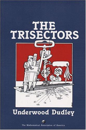 The Trisectors Paperback (Spectrum)