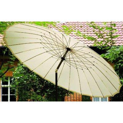2.5m Sonnenschirm Shanghai Farbe (Bezug): Lemon jetzt kaufen