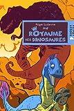 echange, troc Roger Judenne - Au royaume des dinosaures