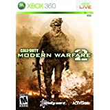 Call of Duty Modern Warfare 2 - Xbox 360