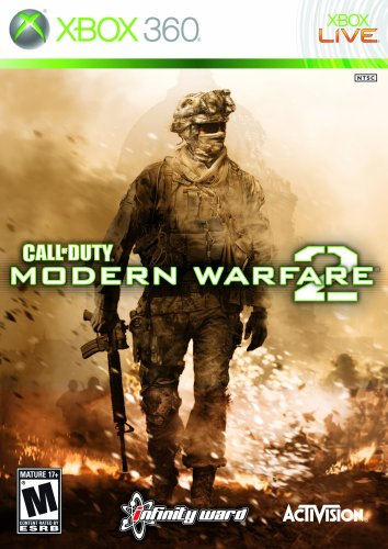 Call of Duty: Modern Warfare 2(輸入版:北米・アジア)