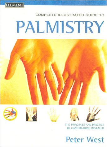 The Complete Illustrated Guide to Palmistry PDF