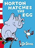 Dr. Seuss Horton Hatches the Egg: Yellow Back Book (Dr Seuss - Yellow Back Book)
