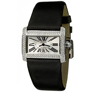 Cartier Tank Divan Women's Quartz Watch WA301271