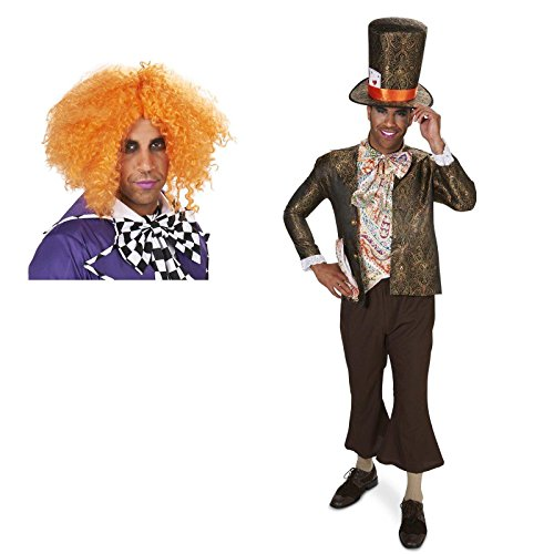 Jacqu (Mad Hatter Disney Costumes)